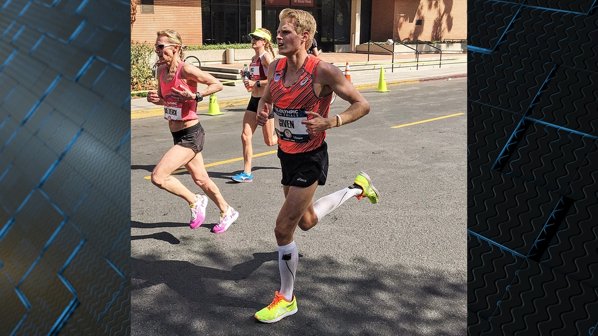 Mountain Brook native Wilkerson Given to race in U.S. Olympic Marathon Trials on Saturday