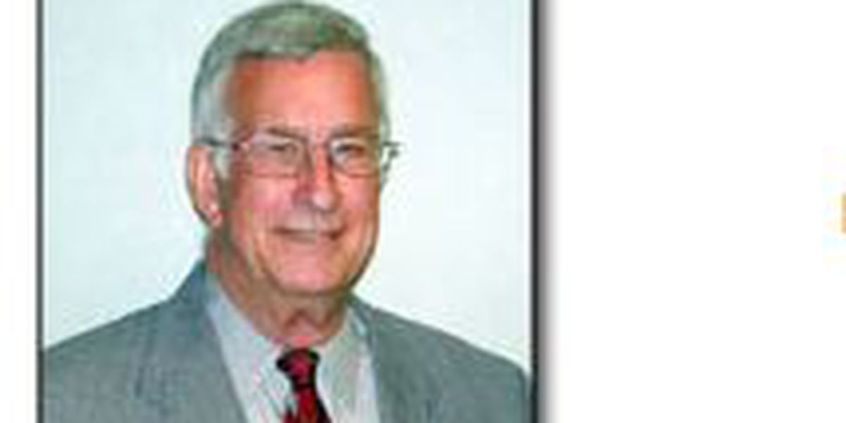Prayers for Clanton's mayor hospitalized with COVID-19