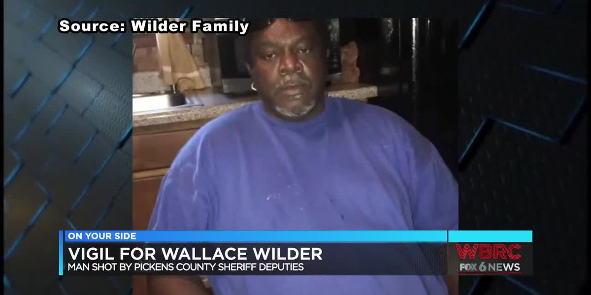 Vigil for Wallace Wilder Set For Friday Night