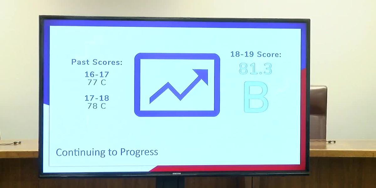 Jeffco Schools Superintendent talks about state report card