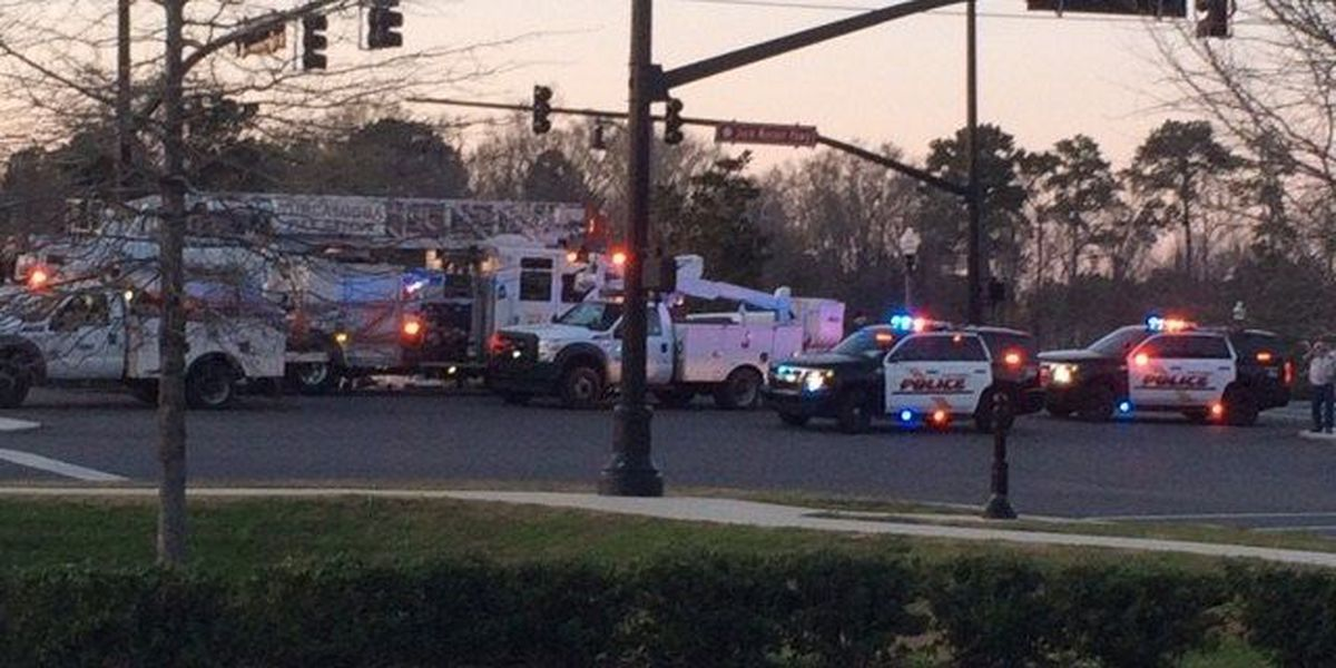 UPDATE: Murder suspect killed in single-vehicle crash in Tuscaloosa