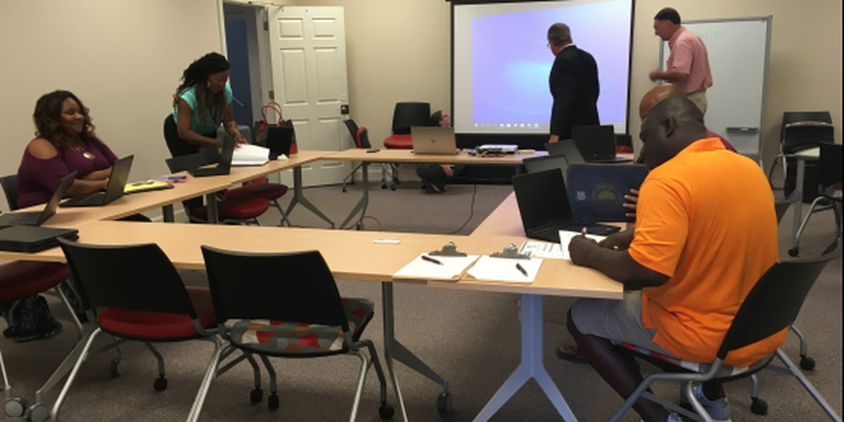 Lunch & learn aims to benefit minority Tuscaloosa business owners