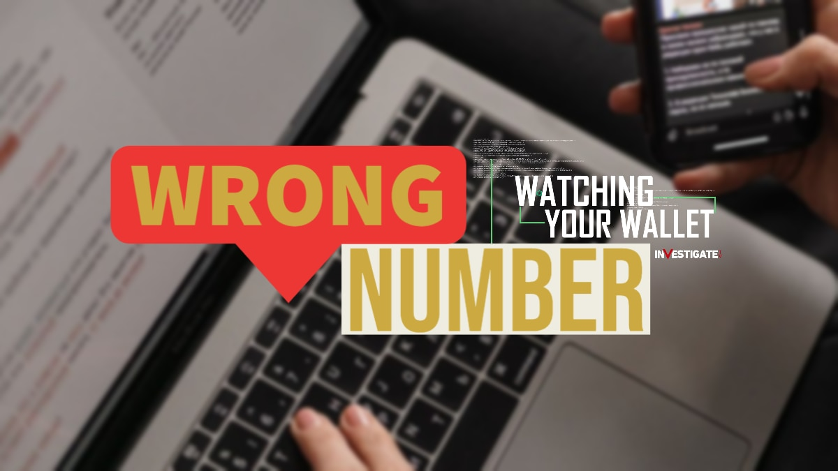 Wrong video conference help line routes to scammers
