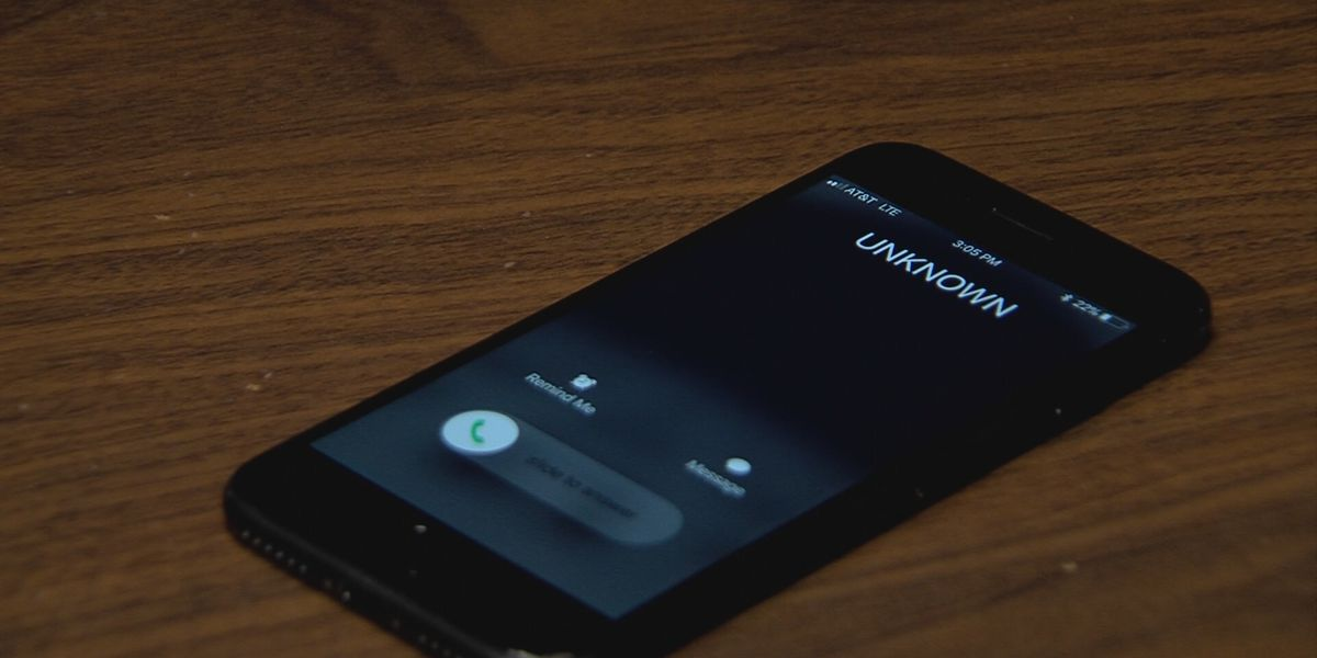 Scheme Alert: Callers pretending to be from tech giant
