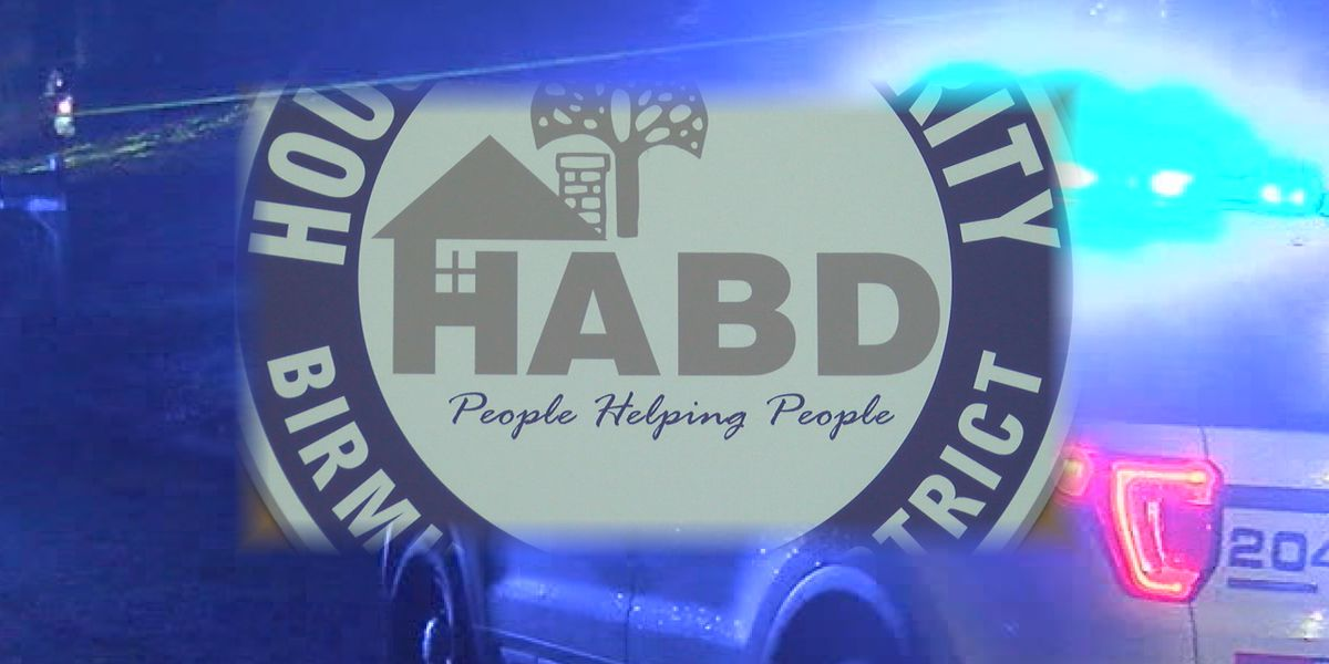 Birmingham Housing Authority approves contract with BPD for extra patrols