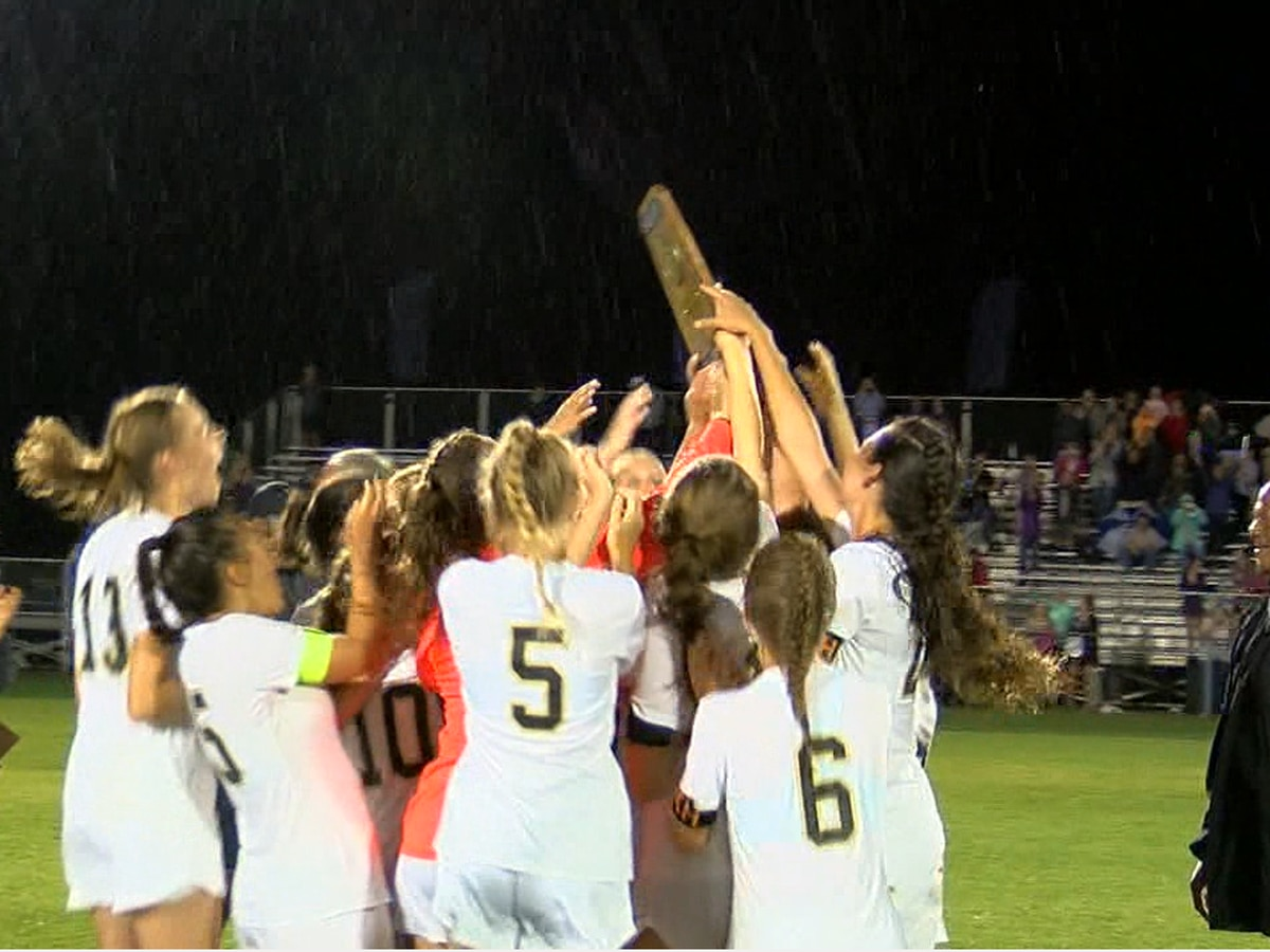 Westminster Oak Mountain wins first-ever soccer championship