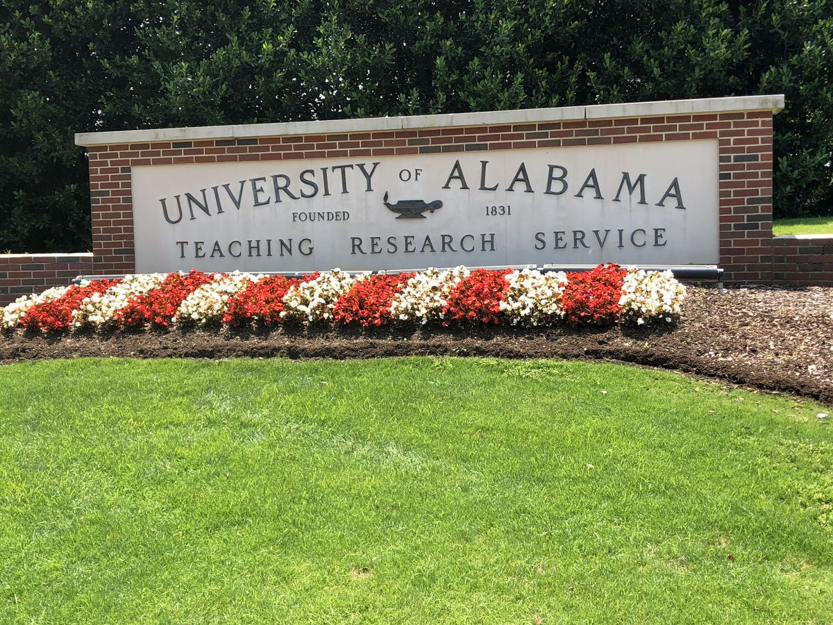 University of Alabama funds kick start research projects into COVID-19