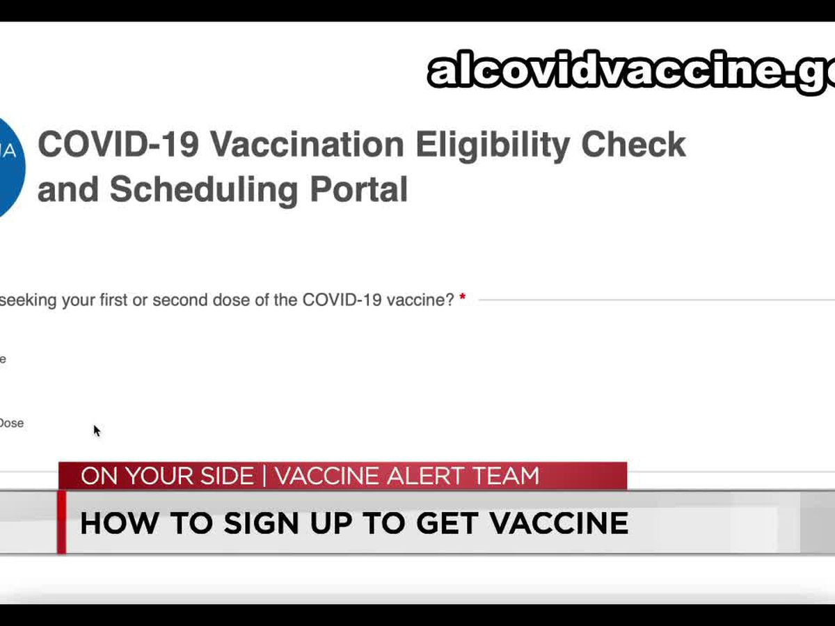 How to find a COVID-19 vaccine appointment