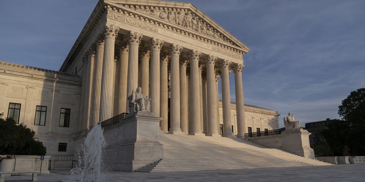 Supreme Court blocks NY coronavirus limits on houses of worship