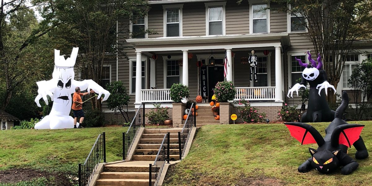 COVID-19 could impact Halloween at Anniston's Glenwood Terrace