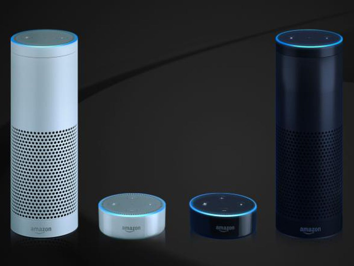 You can now tell Amazon's Alexa to delete your conversations