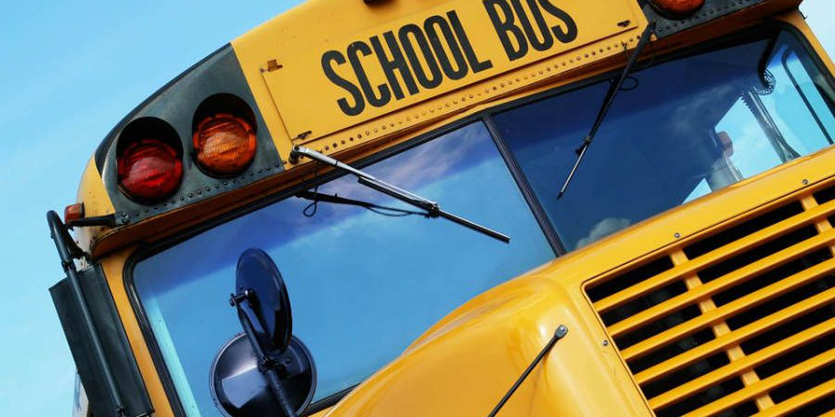 Bus drivers talk about bus stop dangers and a teen is in big trouble for what he said on Twitter