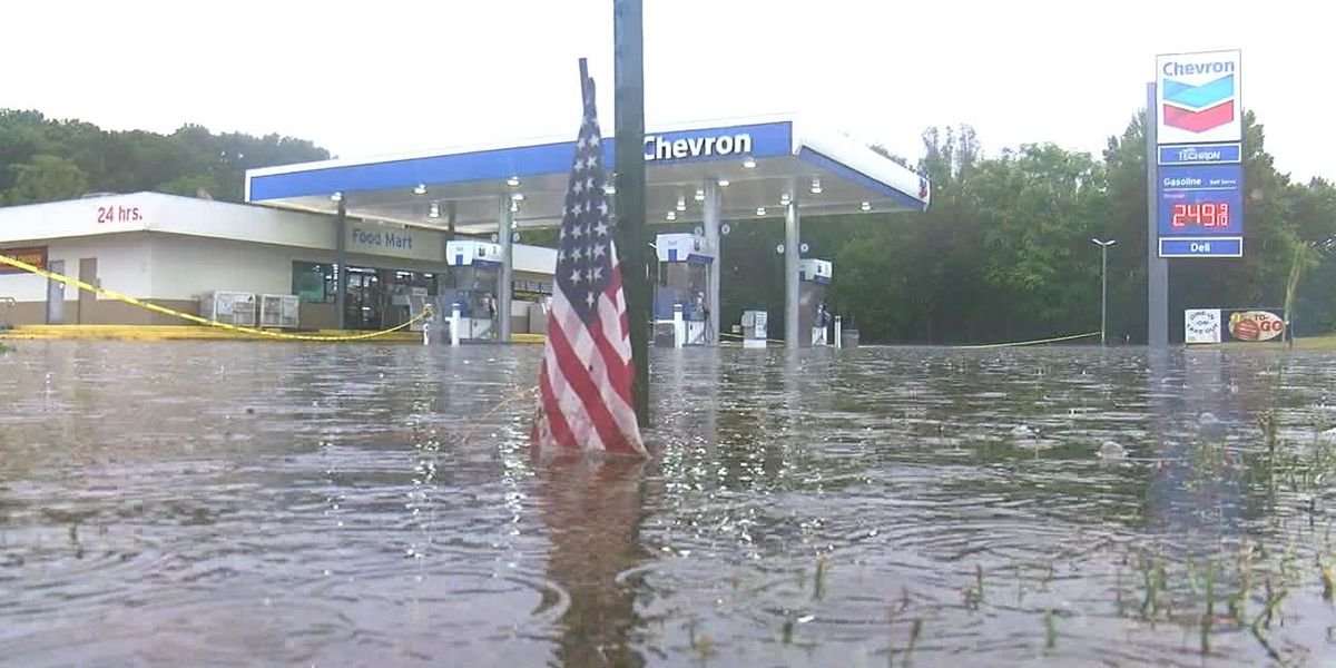 Army Corp of Engineers to begin flooding study in JeffCo
