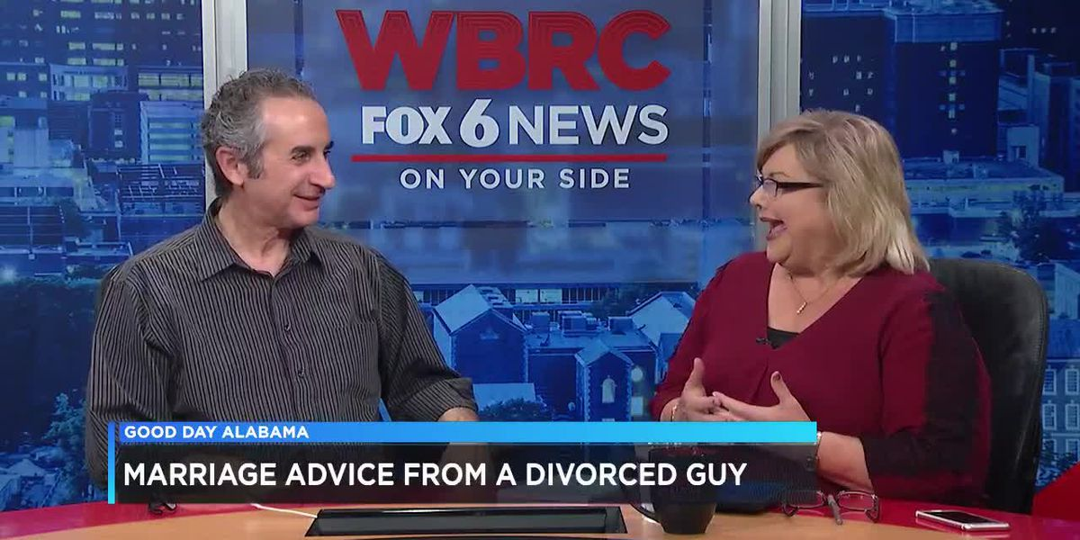 Marriage Advice From A Divorced Guy