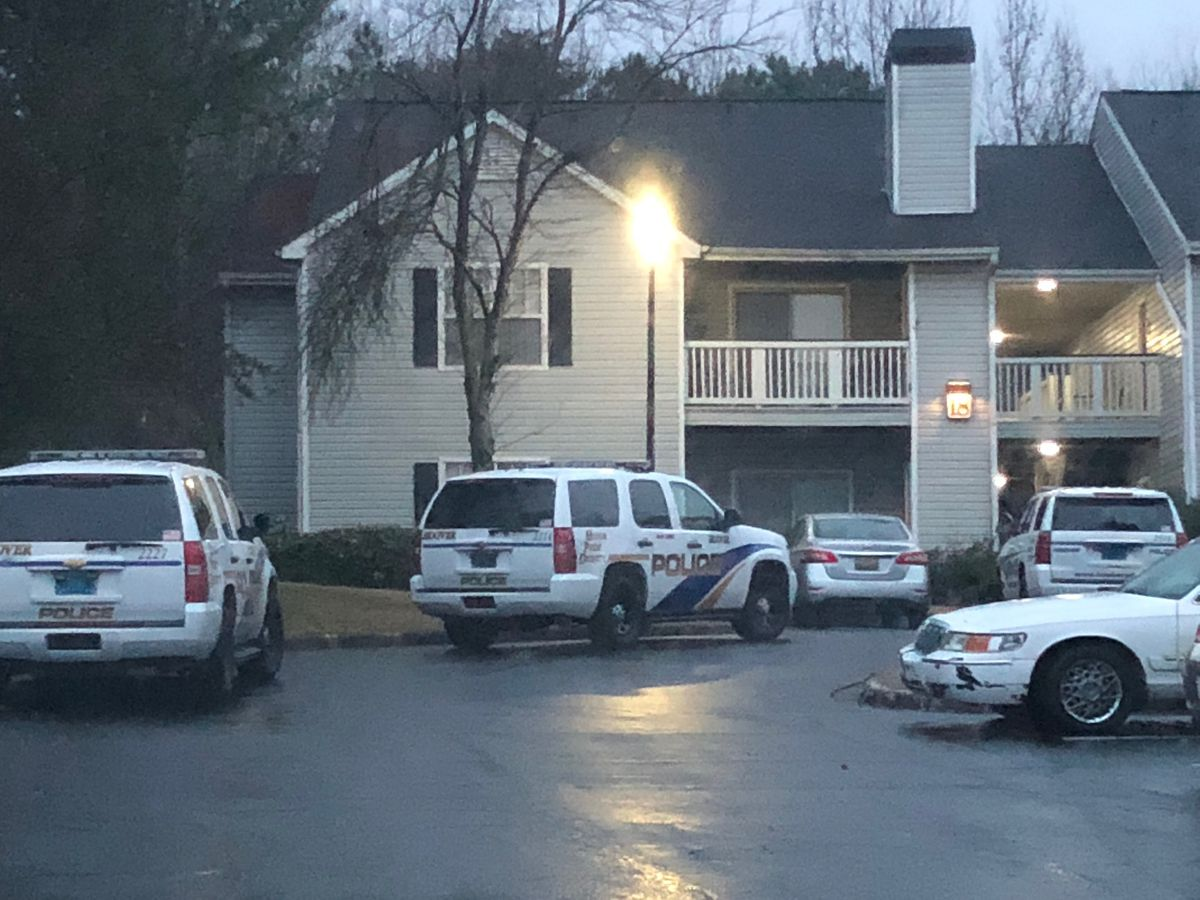 Authorities investigating officer-involved shooting in Hoover