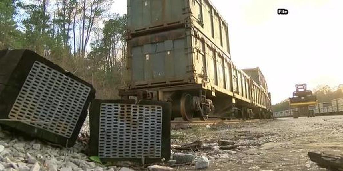 VIDEO: What's being done to prevent 'Poop train' stink from returning to Alabama?