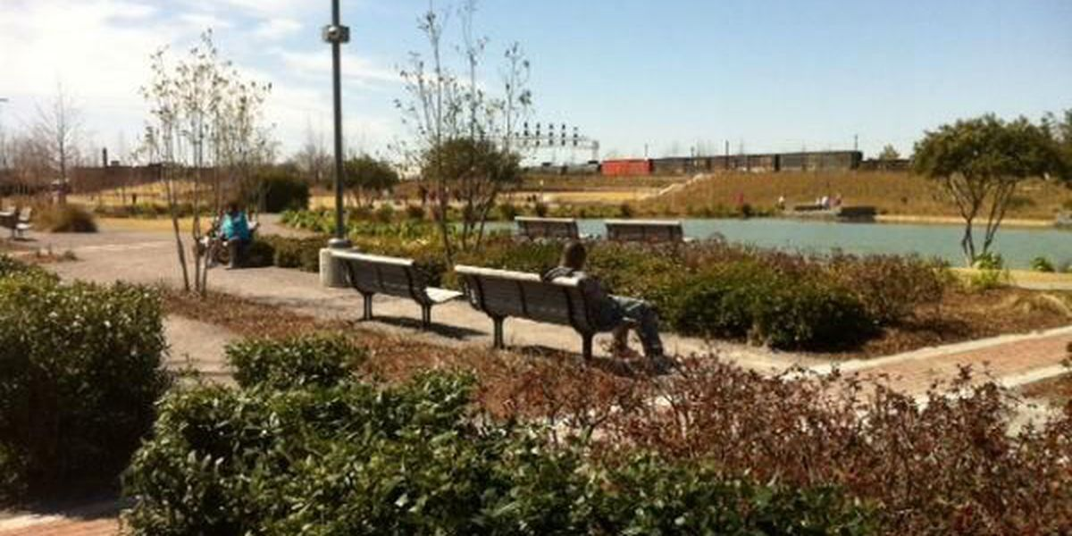 Free things to do with kids in Birmingham