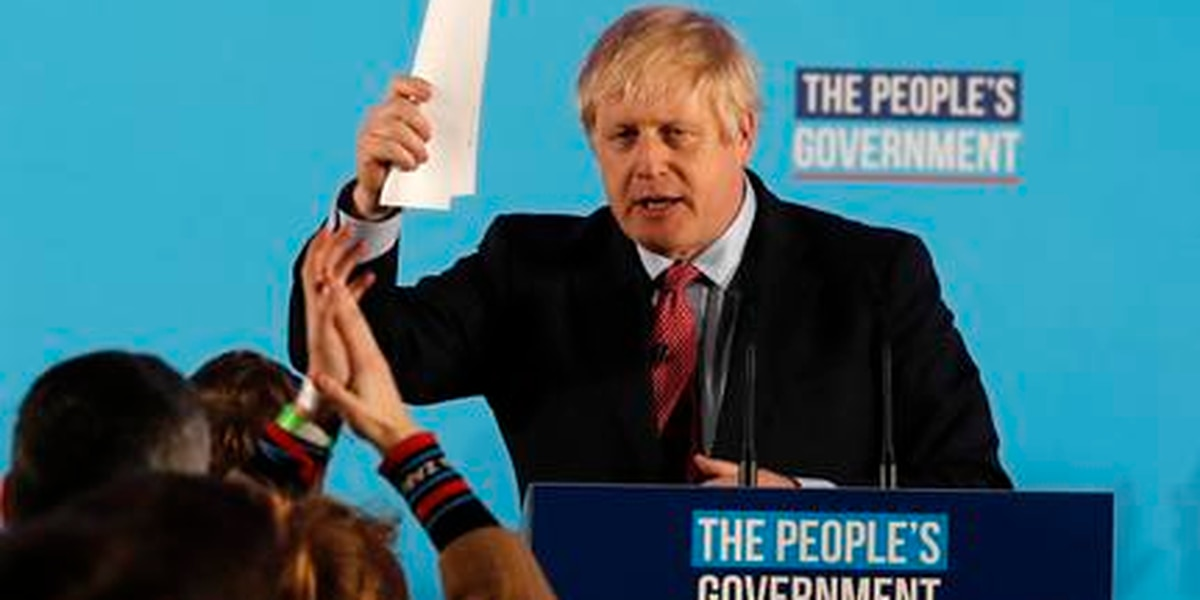 What's next for UK after Conservative Party win?