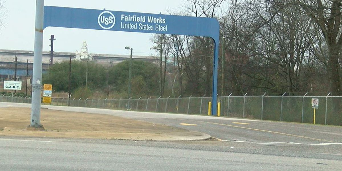 US Steel adding jobs in Fairfield with new electric arc furnace