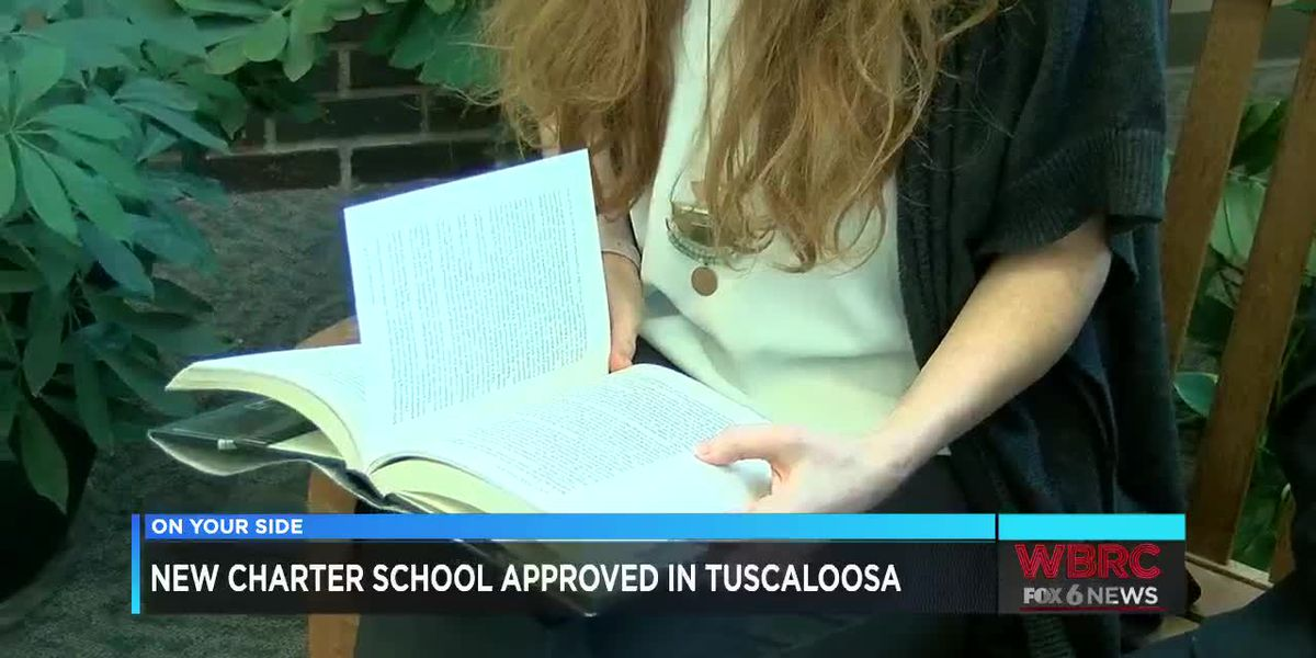 New charter school approved in Tuscaloosa