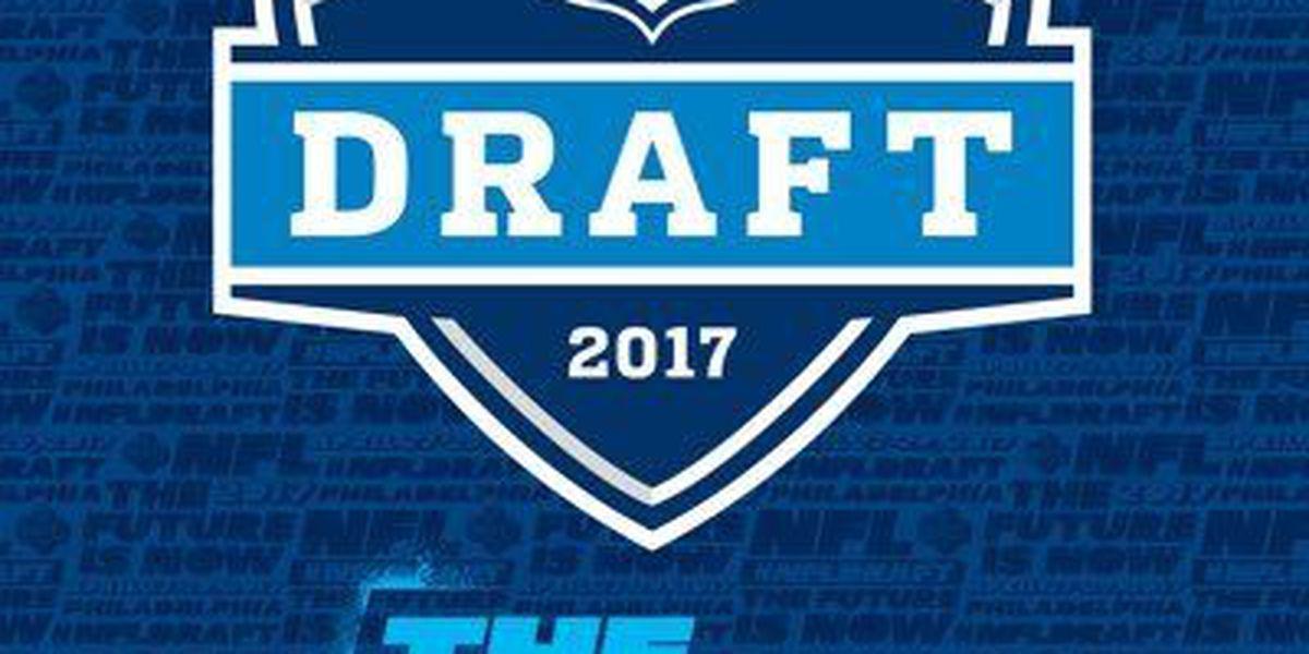 2017 NFL Draft wraps up Saturday