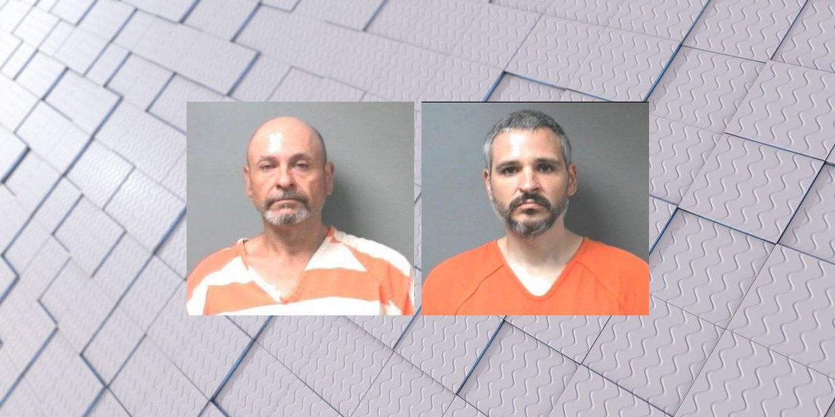 Two arrested for murder of Walker County man