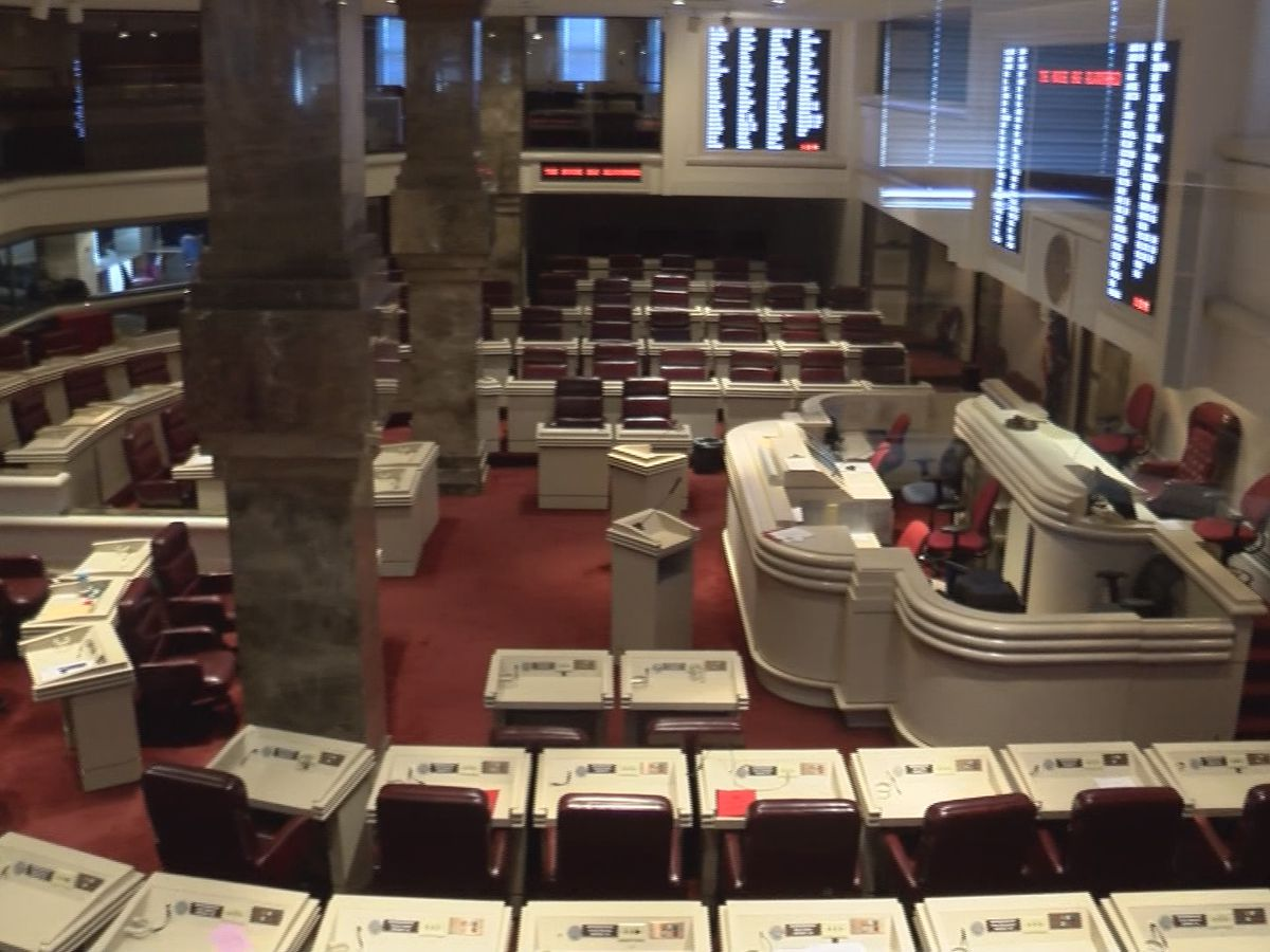Speaker: no date certain for resuming session; Senate talks April 28