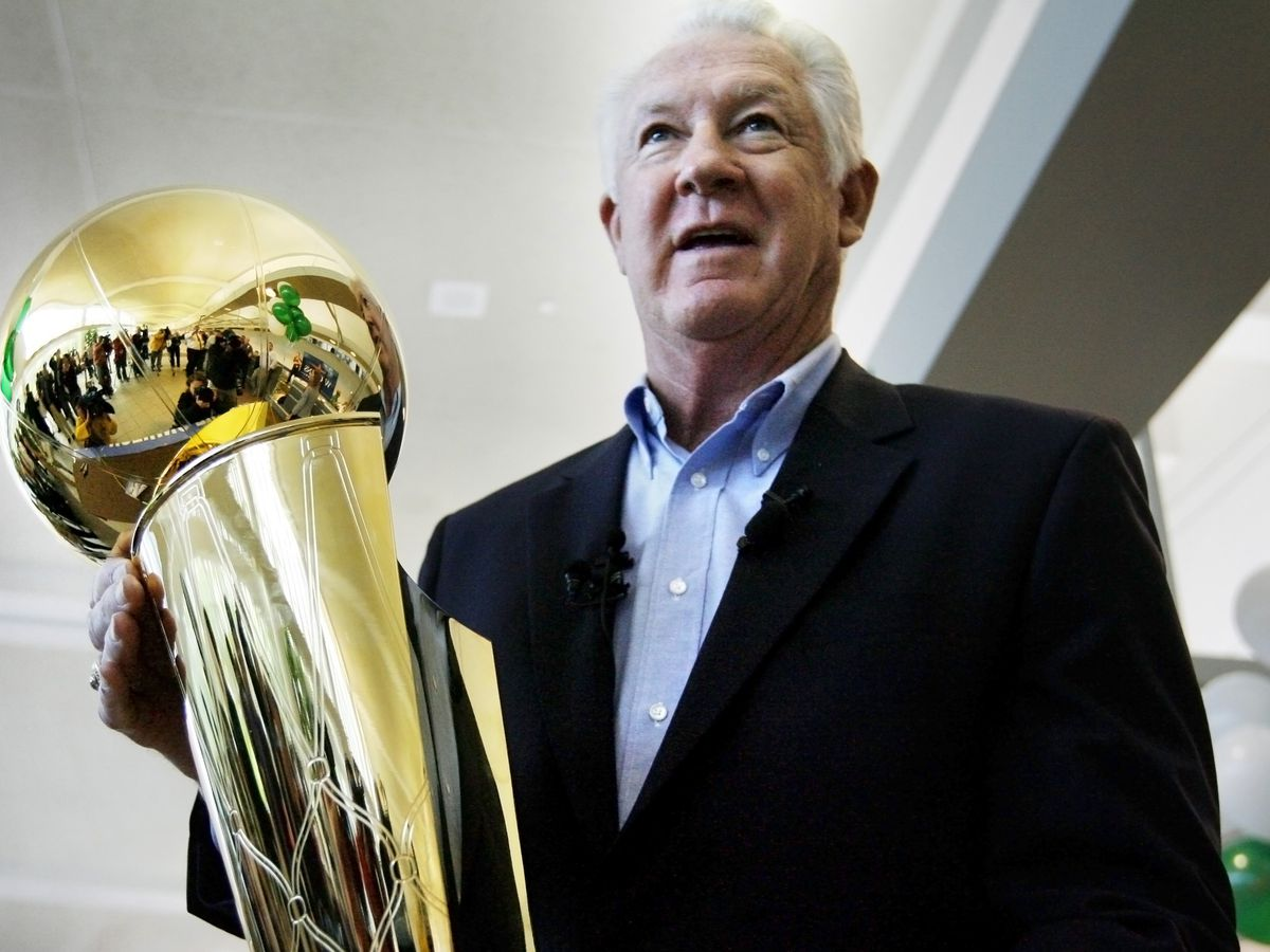 John Havlicek, Boston Celtics great, dies at 79