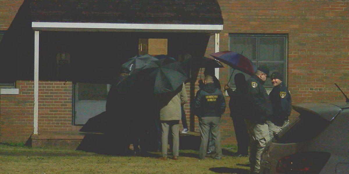 Woman killed in Smithfield triple shooting identified