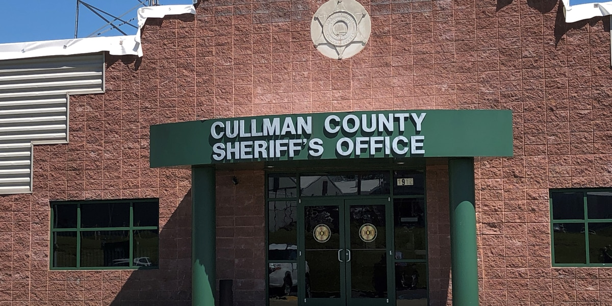 Cullman County Sheriff's Office creates a Community Response Team
