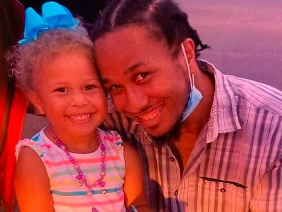 AMBER ALERT: Missing 4-year-old NC girl believed to be with father, they may be heading to California