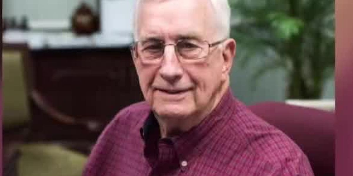 Funeral plans announced for longtime Clanton mayor