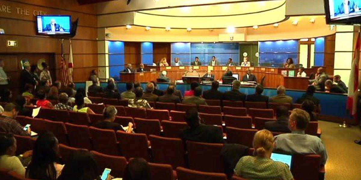 City council salary controversy: Comparing the numbers