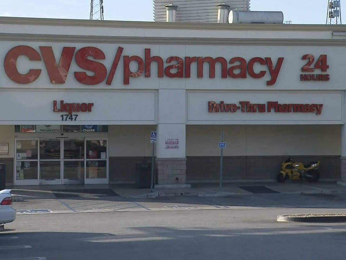 CVS is getting additional COVID-19 vaccines through the federal retail pharmacy program, expanding to Alabama