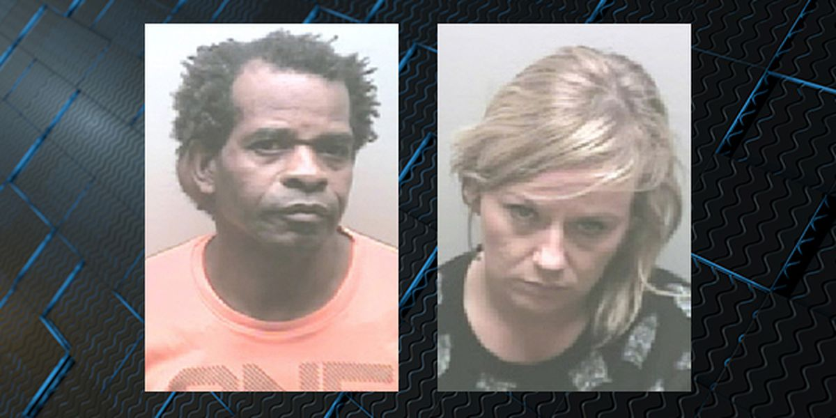 Online video leads to sodomy, bestiality arrests in Marshall County