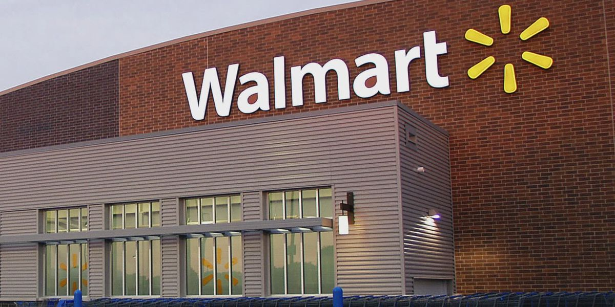 When will Birmingham area Walmart locations get COVID-19 vaccine?