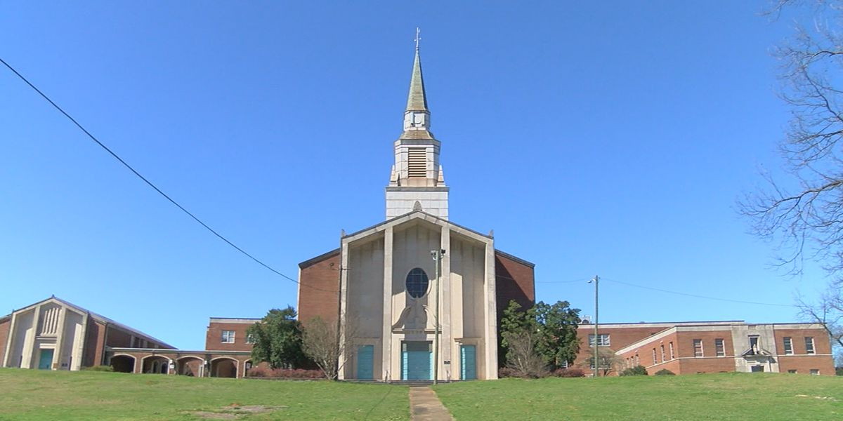 Places of worship to remain closed, per Governor Kay Ivey