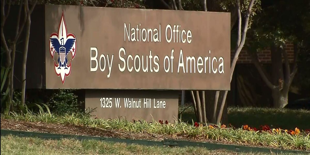 Jefferson County reacts to BSA declaring bankruptcy