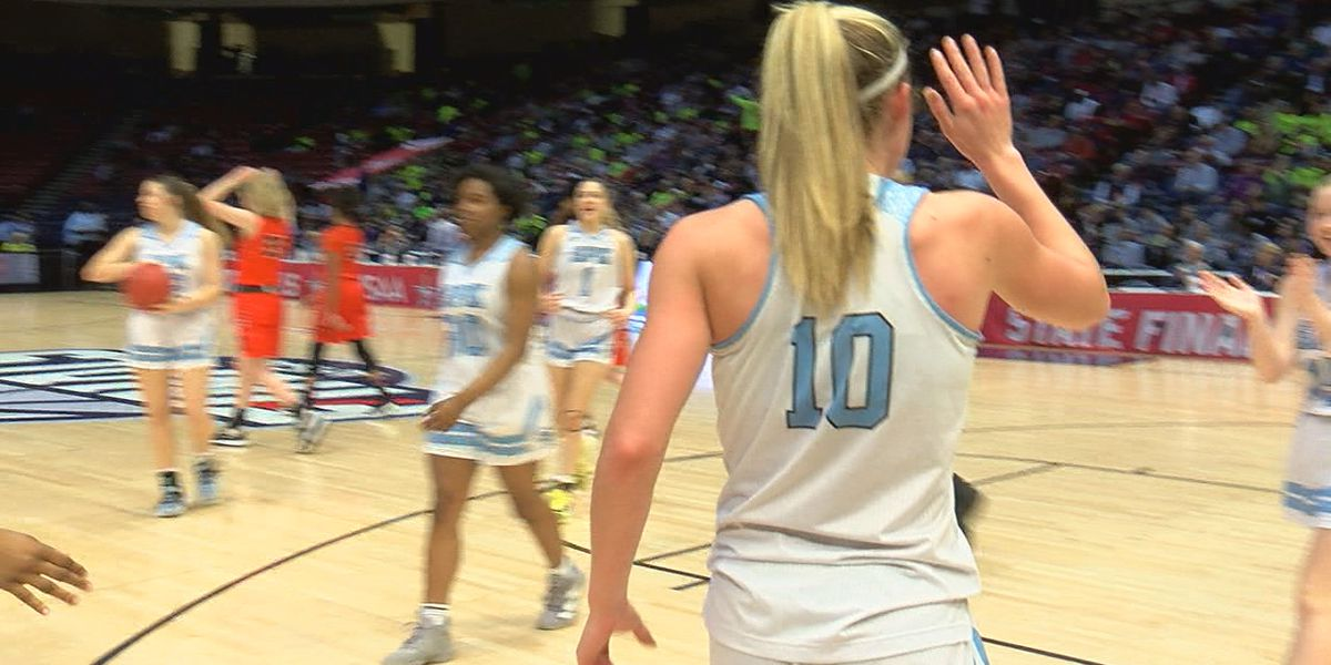 Spain Park to face Hoover in 7A State Championship
