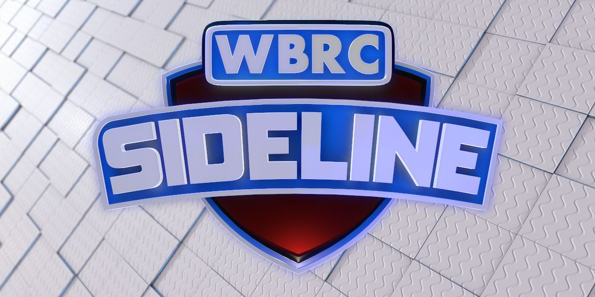 Schedule for SIDELINE - August 30, 2019 - Week 1