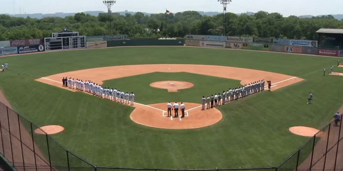 Rickwood Classic scheduled for late May