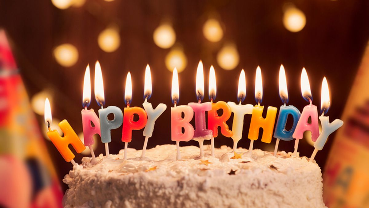 Should you throw a child's birthday bash this year?