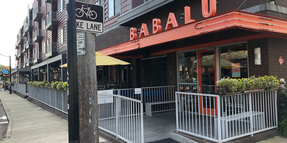 Fire shuts down Babalu Restaurant for a day
