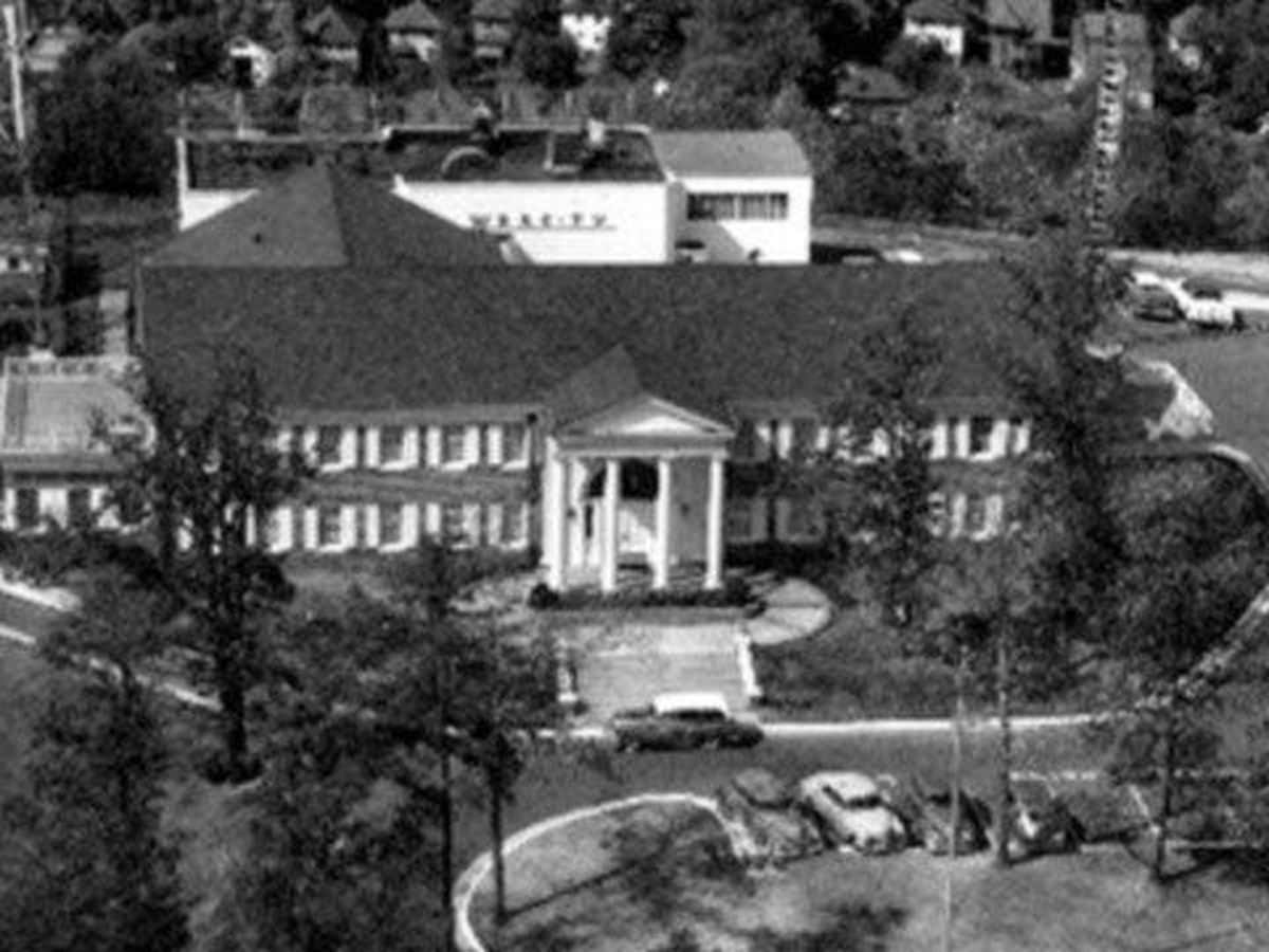 WBRC FOX6 News Station History