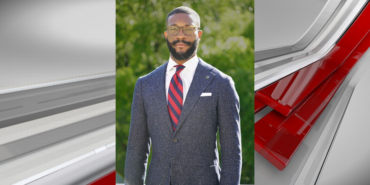 Birmingham Mayor Randall Woodfin tests positive for COVID-19