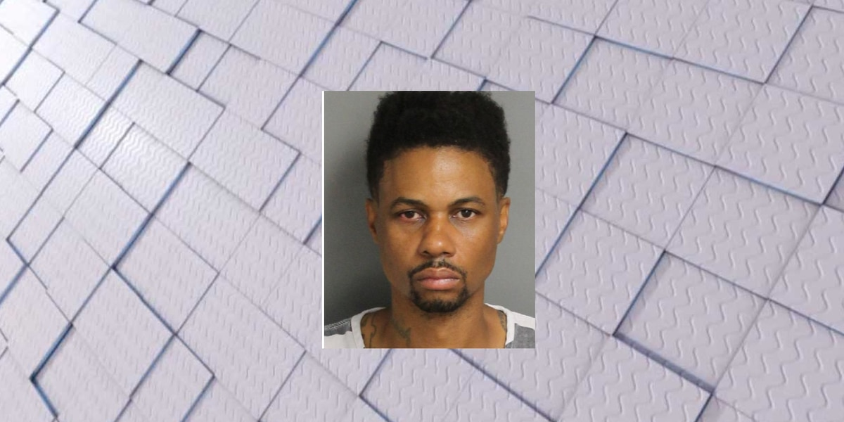Birmingham man faces multiple charges, including kidnapping in Hoover case