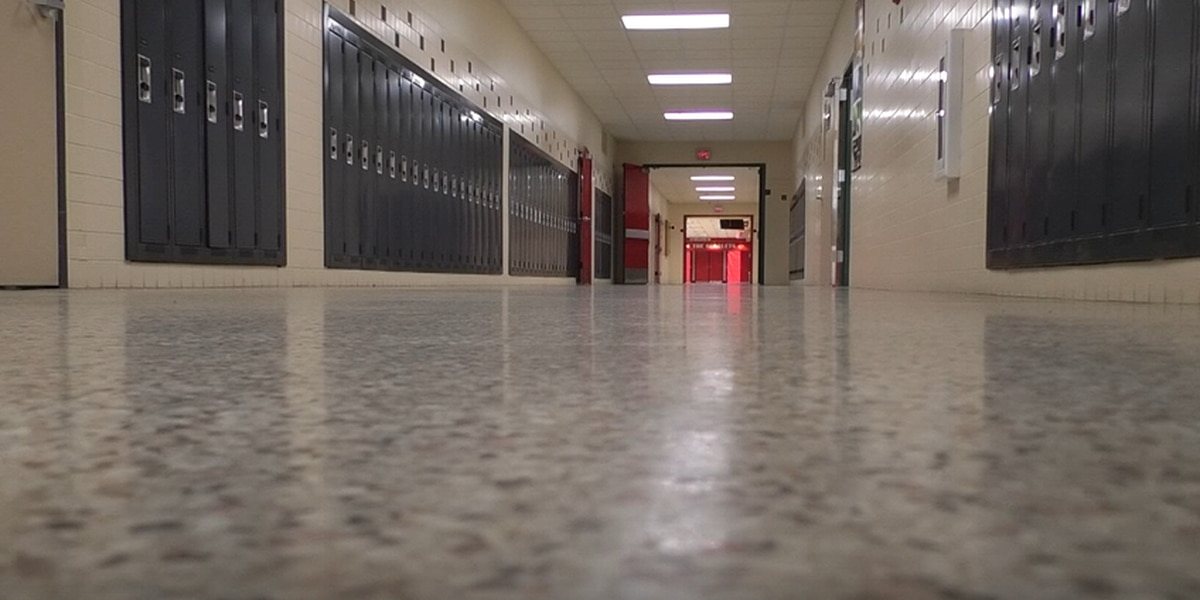 Winfield City Schools closed Wednesday due to flash flooding