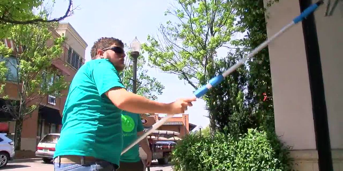 Birmingham business is cleaning up the stigma of autism