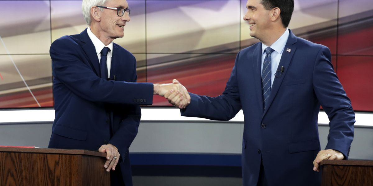 Wisconsin GOP legislation eases corporate tax break rules