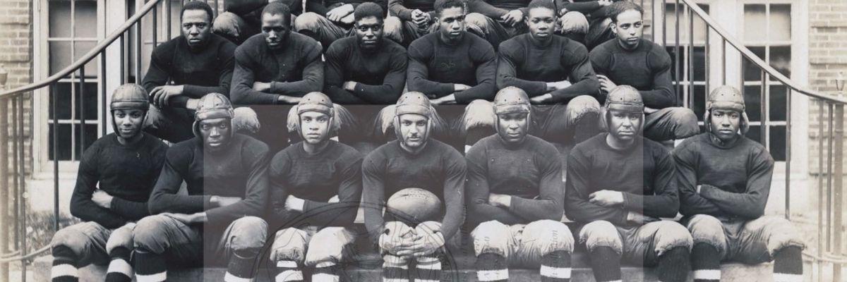 Talladega College explores the return of football after 80-year hiatus
